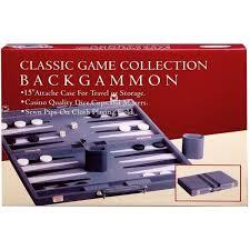 Backgammon (15