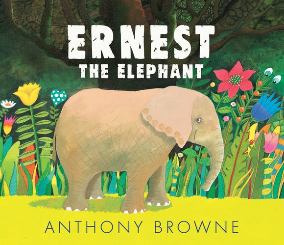 Ernest The Elephant