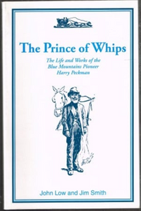 The Prince of Whips