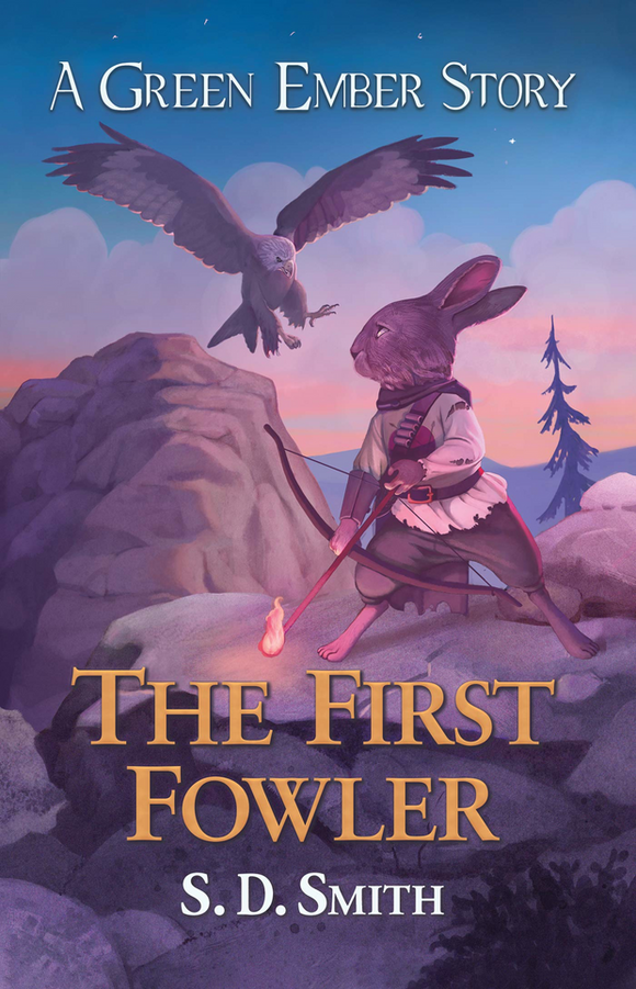 The First Fowler (Archer 2)