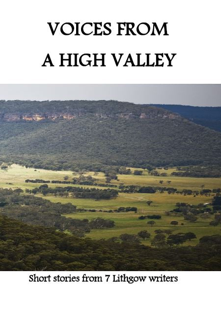 Voices from a High Valley