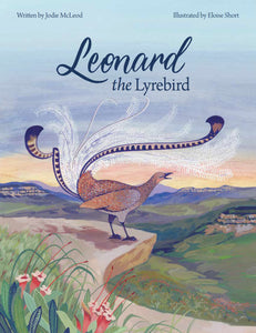 Leonard the Lyrebird