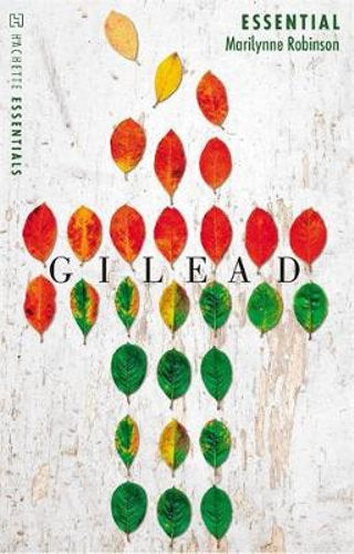 Gilead (Hachette Essentials edition)