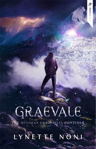 Graevale (Medoran Chronicles Book 4)