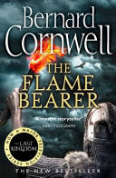 The Flame Bearer (#10 Last Kingdom)