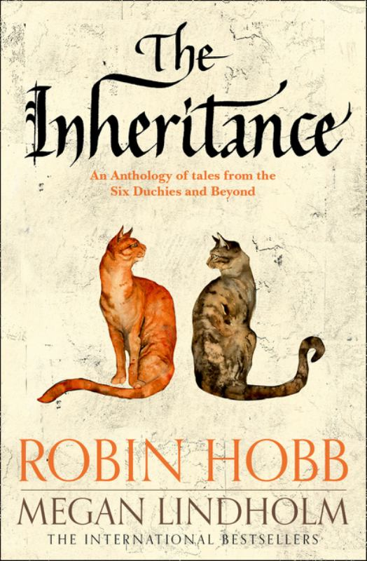 The Inheritance (Short Story Collection)