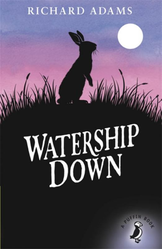 Watership Down (Puffin Modern Classics)