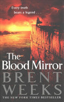 The Blood Mirror (#4 Lightbringer)