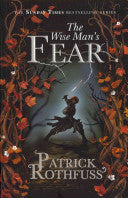 The Wise Man's Fear (#2 The Kingkiller Chronicle)
