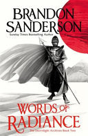 Words of Radiance: Part One (The Stormlight Archive Book Two)