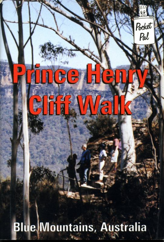 Prince Henry Cliff Walk (Pocket Pal)