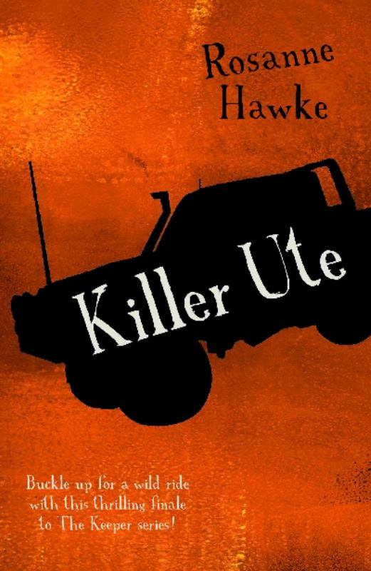 Killer Ute (Joel Billings #3)
