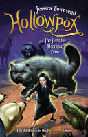 Hollowpox: The Hunt for Morrigan Crow (#3 Nevermoor) paperback