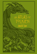 An Atlas of Tolkien (HB)
