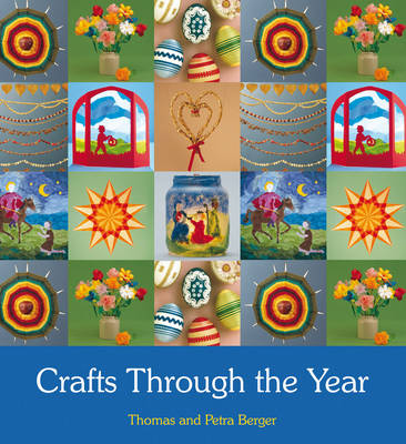 Crafts Through the Year