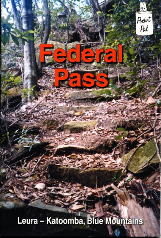 Federal Pass (Pocket Pal)