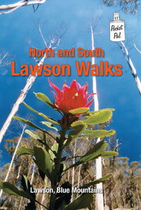 North and South Lawson Walks (Pocket Pal)
