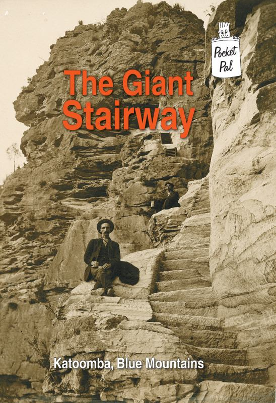 The Giant Stairway (Pocket Pal)