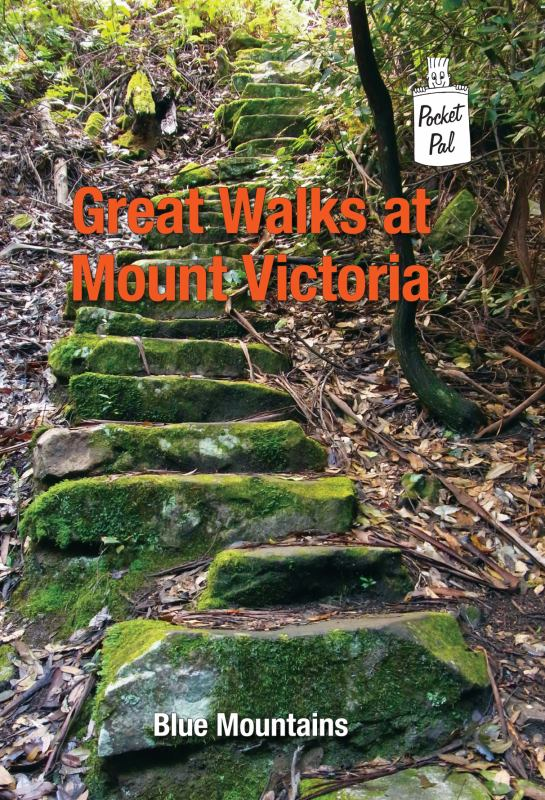 Great Walks at Mount Victoria (Pocket Pal)