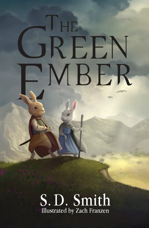 The Green Ember #1 (Paperback)