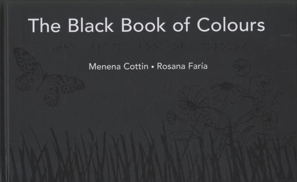 The Black Book of Colours