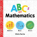 ABCs of Mathematics (Baby University: Board Book)