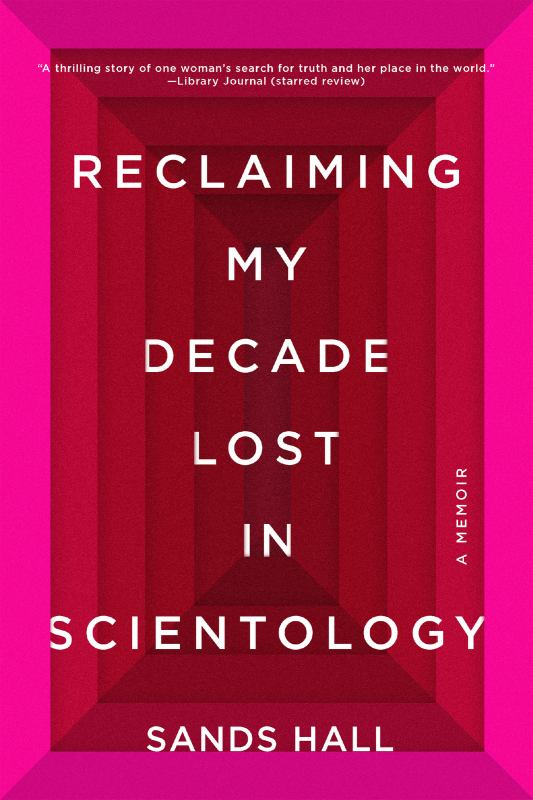 Flunk. Start - Reclaiming My Decade Lost in Scientology