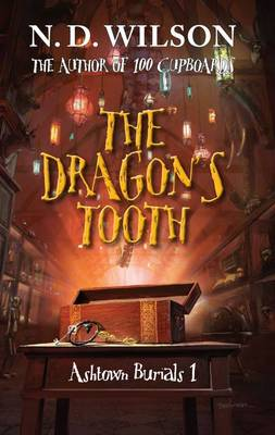The Dragon's Tooth (Book 1)