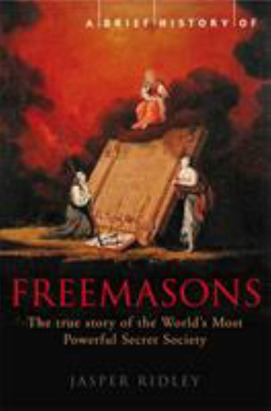 Freemasons - True Story World's Most Powerful Secret Society