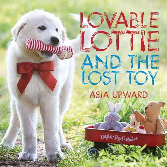 Lovable Lottie And The Lost Toy