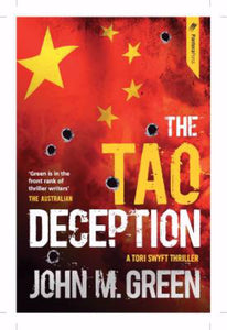 The Tao Deception: A Tori Swyft Thriller