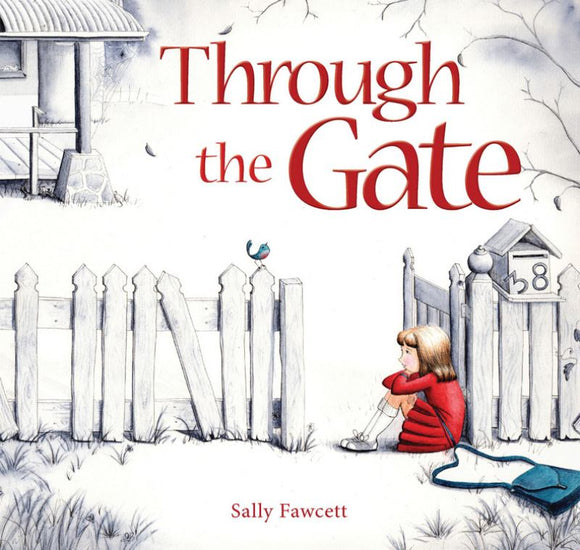 Through the Gate (Moving House)