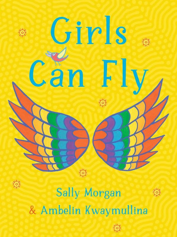 Girls Can Fly