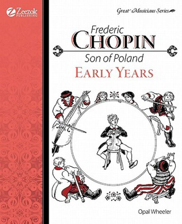 Frederick Chopin, The Early Years
