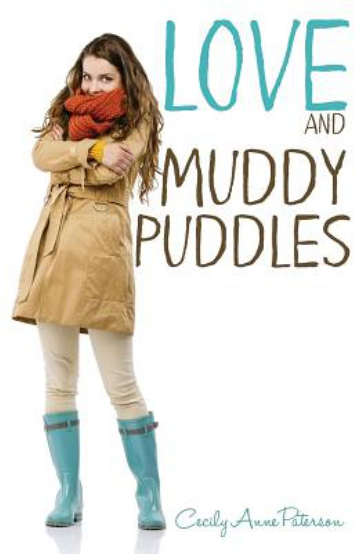 Love and Muddy Puddles: A Coco and Charlie Franks Novel
