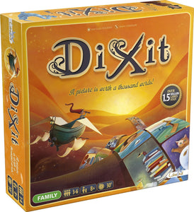 Dixit  A Picture is Worth a Thousand Words