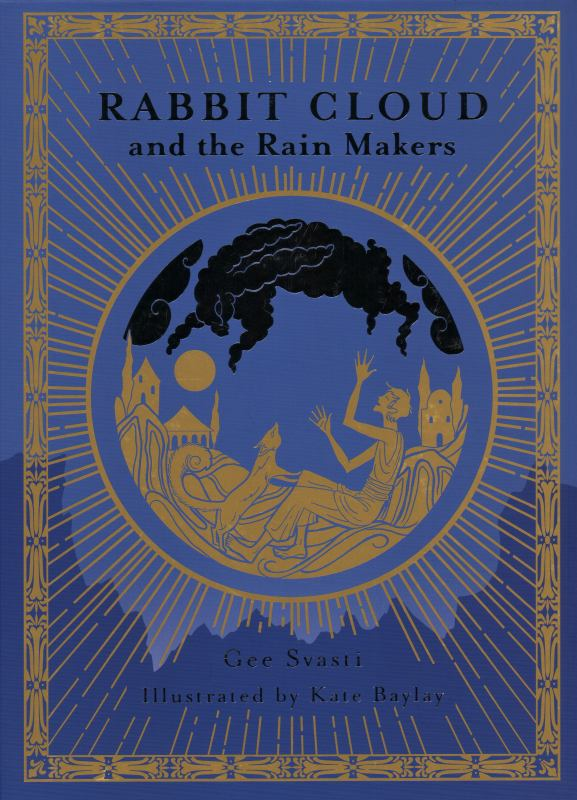 Rabbit Cloud and the Rainmakers