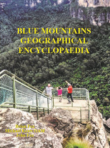 Blue Mountains Geographic Encyclopaedia