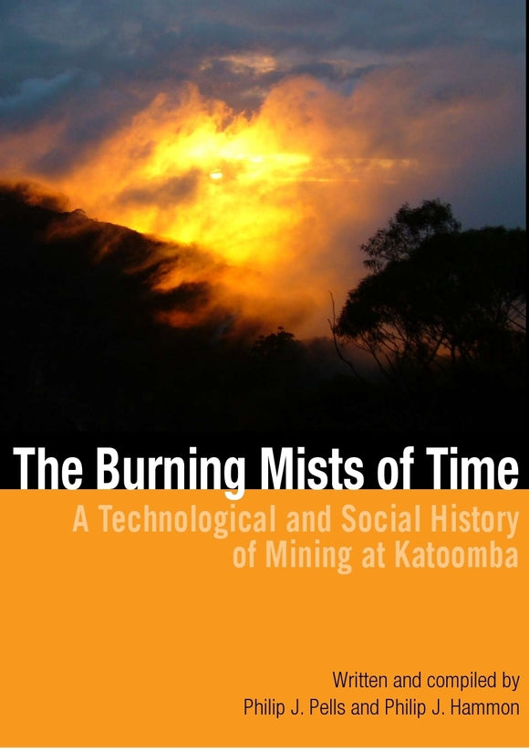 The Burning Mists of Time