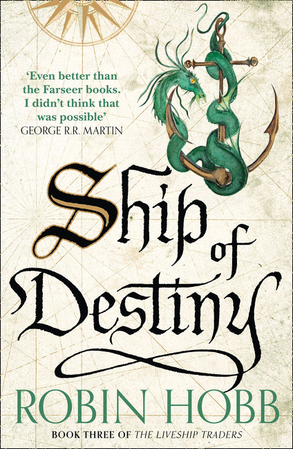 Ship of Destiny: (Liveship Traders #3)