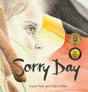 Sorry Day (PB)