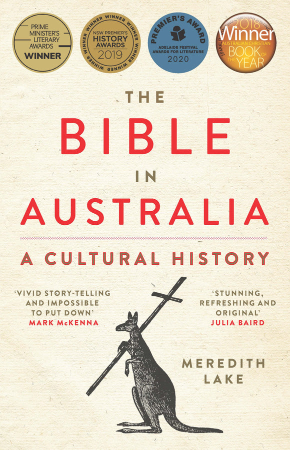 The Bible in Australia