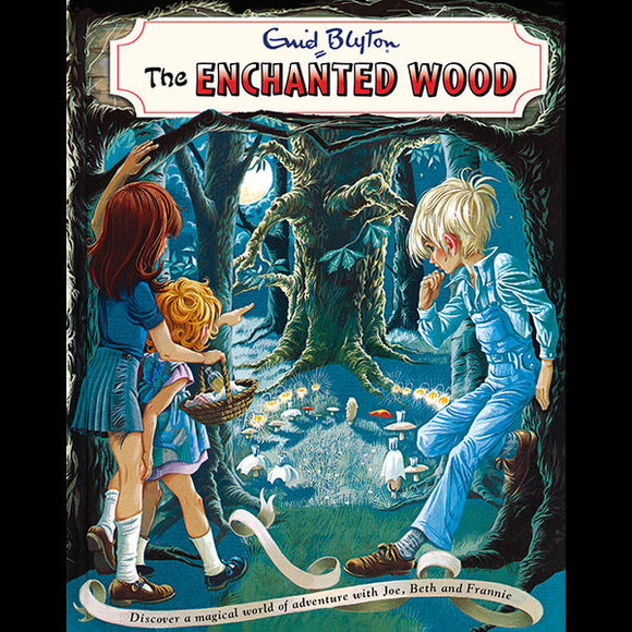 The Enchanted Wood Vintage Edition