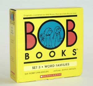 Bob Books (Set 3)