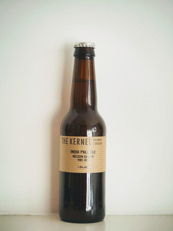 Kernel IPA 330 ml - peopleswine