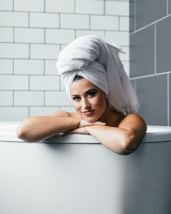 Why Professional Shampoo is Better