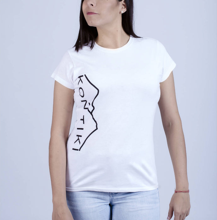 Playera Lateral