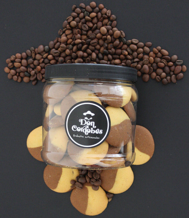 Galletas de Cafe Don Cordobés 350g
