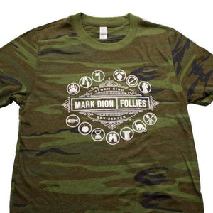 Mark Dion: Follies T-Shirt
