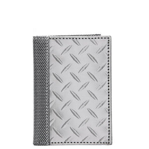 Stainless Steel Driving Wallet